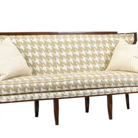 One Kings Lane - A Sophisticated Mix - Marlo Sofa