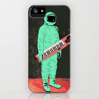 Space Jam iPhone Case by Chase Kunz | Society6