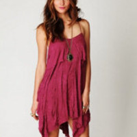 FP Beach Midnight Kisses Dress at Free People Clothing Boutique