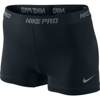 Nike Women&#x27;s Pro Combat Core II Compression Shorts - Dick&#x27;s Sporting Goods