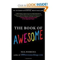The Book of Awesome: Neil Pasricha: 9780425238905: Books