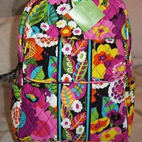 Vera Bradley Never Used BACKPACK in VAVA BLOOM NWT