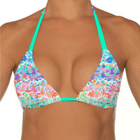 B Swim Elixir - Beach Cruiser Triangle Top