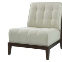 One Kings Lane - Belle Meade Signature - Connor Slipper Chair