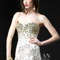 Sean 70622 at Prom Dress Shop