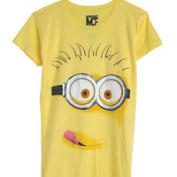 Dispicable Me Minion Tee