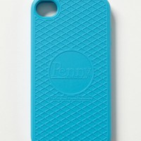 Penny Board iPhone Case - Roxy