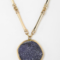 Night Sky Crystal Necklace