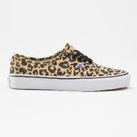 Product: Van Doren Authentic