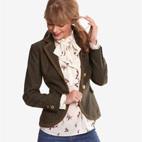 CHARING | Jackets & Coats | Women | Joules UK