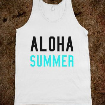 aloha summer - S.J.Fashion