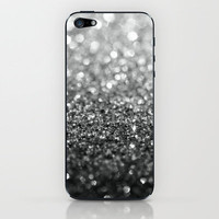 Eclipse iPhone &amp; iPod Skin by Lisa Argyropoulos | Society6