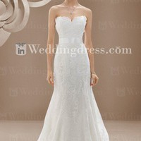 Style BC083-Cheap Beach Wedding Dresses