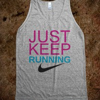 nike just keep running - Daisy&#x27;s &amp; Daphne&#x27;s