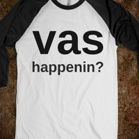 Vas happenin? - One Direction