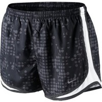 Nike Women&#x27;s Printed Tempo Track Running Shorts - Dick&#x27;s Sporting Goods