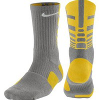 Nike Elite Crew Sequalizer Basketball Sock