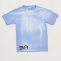 BA - Blue to White - Heat Sensitive - Color Changing Shirt -