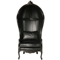 Glamour Boy Throne