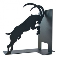 Pulpo Stubborn Goat Bookend, Designer Pulpo, Luxury Pulpo - Occa Home Occa-Home Online Interior Design Store