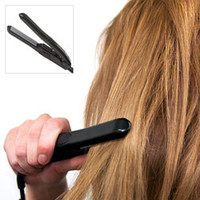 Deluxe Travelling Hair Straightener
