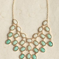 serendipity statement necklace at ShopRuche.com
