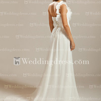Style BC268-Beach Wedding Dress