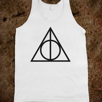 deathly hallows tank.