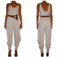 Mr Larkin Luvie Jumpsuit