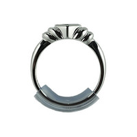 EZsizer  MEDIUM 3 per package - Ring Guard, Ring Sizer