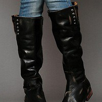 Faryl Robin for Free People  Errol Leather Boot at Free People Clothing Boutique