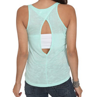 Open Back Tank | Shop Tops at Wet Seal