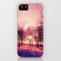 Before The Night iPhone Case by Sandra Arduini | Society6