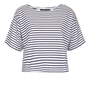 Petite Breton Stripe Tee - New In This Week - New In - Topshop