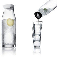 Water Carafe with Smartlid