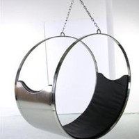 Designer Modern Ring Hanging Chair: Home & Kitchen