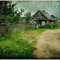 A Countryside Original Photography Vintage by ColoursPhotography