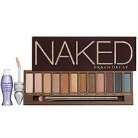 Urban Decay Naked Palette: Shop Eye Sets &amp; Palettes | Sephora