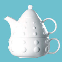 dorothey tea for one by repeat repeat | notonthehighstreet.com