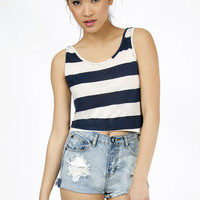 Muscle Beach Top $23