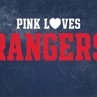 VS All Access: Pink Major League Baseball Stores