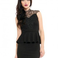 Emma Lace Dress - Clothes | GYPSY WARRIOR