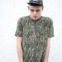 Vintage Print T-Shirt | THE WHITEPEPPER | ASOS Marketplace