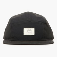 Comune - Five Panel Cap (Navy)