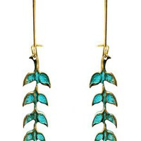 Supermarket: Athena Earrings from We Dream in Colour