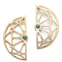 Jules Smith Bazaar Nights Earrings | SHOPBOP