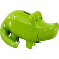 Walmart.com: Fisher-Price - Luv U Zoo Crocodile Bank: Gift Baskets