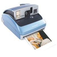 Polaroid One600 Classic Instant Camera: Camera & Photo