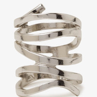 Spiral Cutout Ring | FOREVER 21 - 1027475239