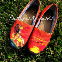 LION KING Inspired Toms